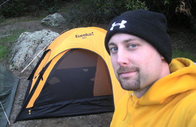 That's me! Aaron Brander