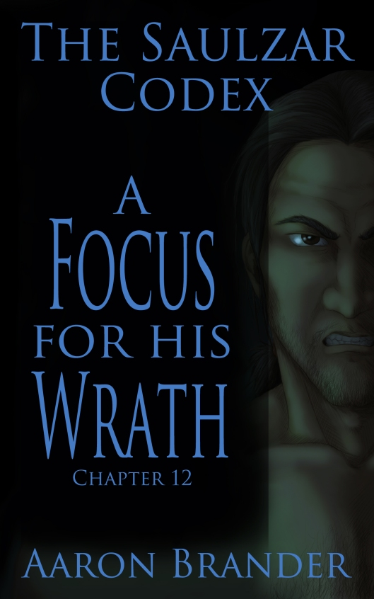 12_Focus for Wrath cover